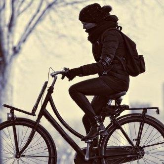 Binnenbanden fiets